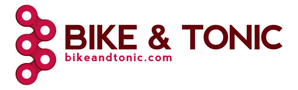 Bike and Tonic logo